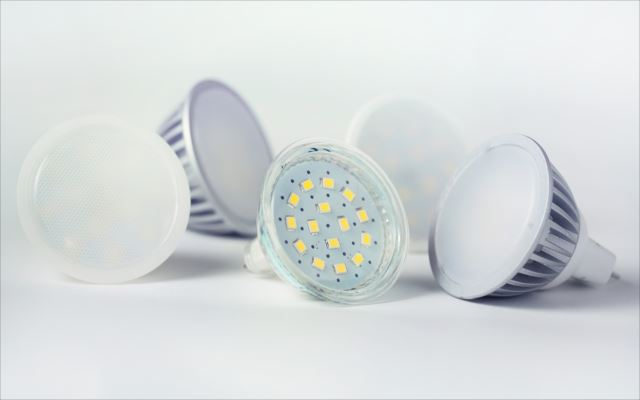 寿命が長くてコスパが良い!LED照明のメリットと注意点について紹介